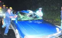Accident mortel du cycliste Jérome Tenant :Le DPP contestera en appel la décision de la cour intermédiaire.