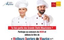 Coeurlinaire 2018 :UN CONCOURS POUR DEVENIR MEILLEUR OUVRIER DE MAURICE