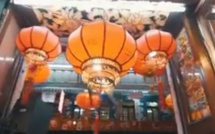 [Vidéo] Chinatown- Chinese Food and Culture Festival
