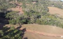 [Drone Vidéo] Le village de Chamarel