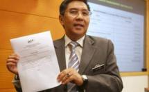 [Vol MH370] Le directeur de l'aviation civile malaisienne démissionne