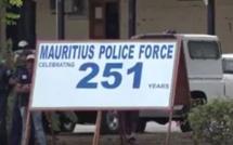 La force policière a célébré son 251e anniversaire ce mercredi aux Casernes centrales, à Port-Louis