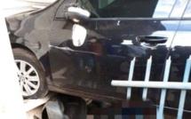 Accident fatal à Baie-du-Tombeau : un mort et des blessés