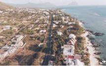 [Drone Vidéo] La Côte Ouest de l'île Maurice