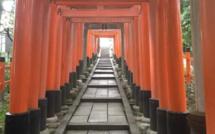 [Diaporama] Carnet de voyage : le Japon