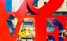 [Diaporama] Carnet de voyage :Un été à New York avec Nevin Rupear, directeur National Miss Univers à Maurice