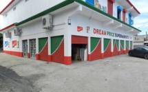 Fire certificate : Licence révoquée pour deux supermarchés Dream Price