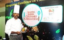 [South Indian Culinary Association 2018]  Des représentants mauriciens au concours culinaire à Chennai en août