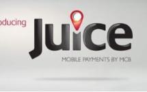 L'application JuicebyMCB de nouveau opérationnelle