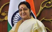 11e World Hindi Conference : La ministre des Affaires Etrangères indienne, Sushma Swaraj attendue ce jeudi à Maurice