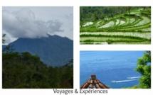 La Chronique Voyage avec Emmanuelle : 8 raisons pour partir en vacances à Bali!