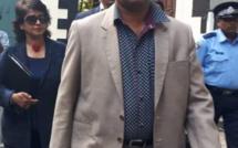 La journée de Ameenah Gurib Fakim face à la commission d'enquête