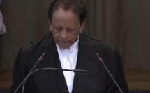 SAJ à la CIJ : « Nous n'avions d'autres choix que d'accepter l'excision des Chagos »