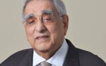 Commission d'enquête par l'ex-présidente, Ameenah Gurib-Fakim : Sir Hamid Moollan donnera sa version jeudi