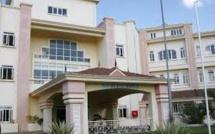 Deux personnes de retour de la Mecque placées en salle d'isolement, à l'hôpital de Souillac