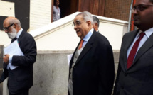 Sir Hamid Moollan : « Je ne savais pas que le Cabinet n'était pas au courant de la mise sur pied de la commission d'enquête »