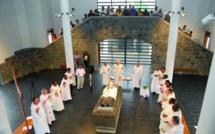 [Infos Pratiques] Pèlerinage du Père Laval : 200 000 pèlerins attendus à Ste-Croix ce week-end.