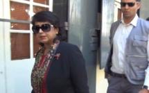 Commission d'enquête Caunhye : le secrétaire au bureau de la Présidence tenu à l'écart de tout