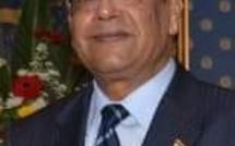 L'ex-Président Kailash Purryag nie figurer parmi les Mauriciens les plus fortunés