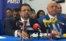 Système électoral à Maurice : selon le PMSD, le problème reste la délimitation des circonscriptions