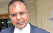 Persécution du Bar Council à l'encontre de Sanjeev Teeluckdharry ?