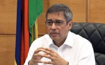 Xavier-Luc Duval insiste sur la délimitation des circonscriptions