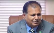 [Affaire Bal Kouler] Coup de pression de Raj Dayal lors d'une conférence de presse à la veille d'une comparution en cour