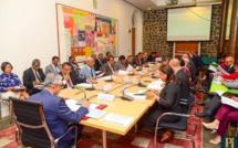 La Commission Nationale sur l'Environnement a adopté des projets qui coûteront, à terme, 500 millions de roupies.