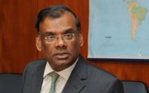 Rama Sithanen met en garde contre les conséquences inattendues d'un redécoupage électorale