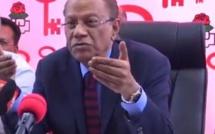 Ramgoolam : « Ils veulent déformer notre système électoral »