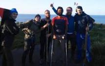 Golden Globe Race : les deux skippers naufragés rentrent chez eux