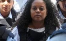 Cindy Legallant condamnée à un an de prison pour blanchiment d'argent