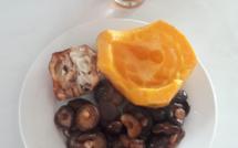 [Gael Soupe] Le petit déjeuner du jour