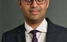 Anoop Nilamber, le CEO de la MauBank blanchi par la Banque de France