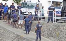 Ile de la Réunion : Les huit migrants renvoyés au Sri Lanka par Air Mauritius