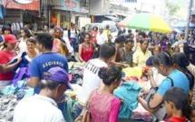 Manif illégale : les 14 marchands ambulants pas sortis d'affaire