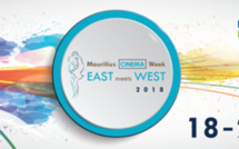 2e de la Cinema Week  «East meets West in Mauritius.»