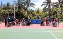Championnat National de Tennis en Fauteuil ce samedi 27 Octobre