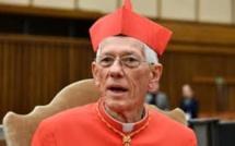 Cardinal Piat : « Je ne suis pas pour un recensement ethnique dont on se servirait pour les élections »