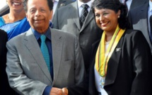 Ameenah Gurib-Fakim ne voulait pas que Dass Appadoo soit transféré