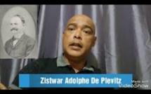 [Vidéo] Hommage à Adolphe De Plevitz, défenseur des travailleurs engagés