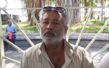 Ex-contractuels de la CWA : Le syndicaliste Atma Shanto lance un ultimatum au gouvernement