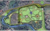 Un nouveau parc à Ébène au coût de Rs 100 millions