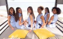 [Diaporama] Miss France 2019 : Les 30 candidates découvrent Maurice
