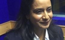 « J'ai glissé», affirme Me Sookun-Teeluckdharry pour expliquer son retard
