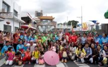 [Vidéo] Un Flash Mob à Chinatown Port-Louis !