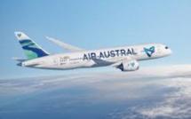 Air Austral: Le point sur les vols de ce weekend et lundi