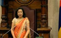 Affaire Tarolah : il n'y a aucune urgence pour la Speaker