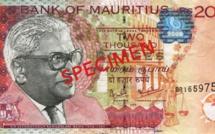 Nouveaux billets de Rs 2 000 en circulation