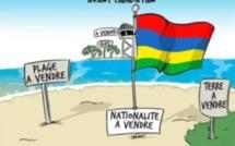 L'île Maurice au bord de l'asphyxie